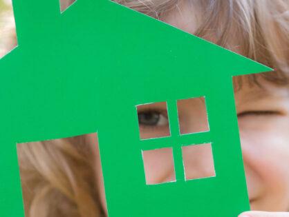 Schadstoffe im Wohnbereich
