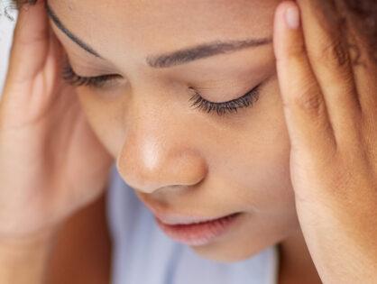 Lärm - gesundheitliche Auswirkungen