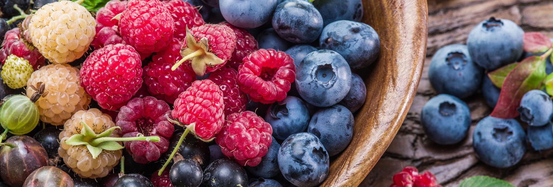 Biophotonen: Lebensenergie in Lebensmitteln