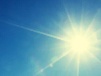 Tipps bei hoher Ozonbelastung