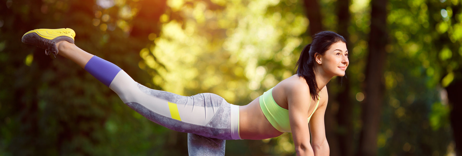Positive Effekte von Bewegung und Sport